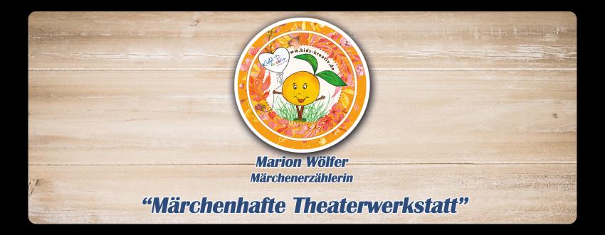 Märchenhafte Theaterwerkstatt