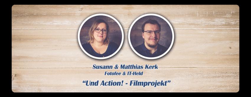 Und Action - Filmprojekt